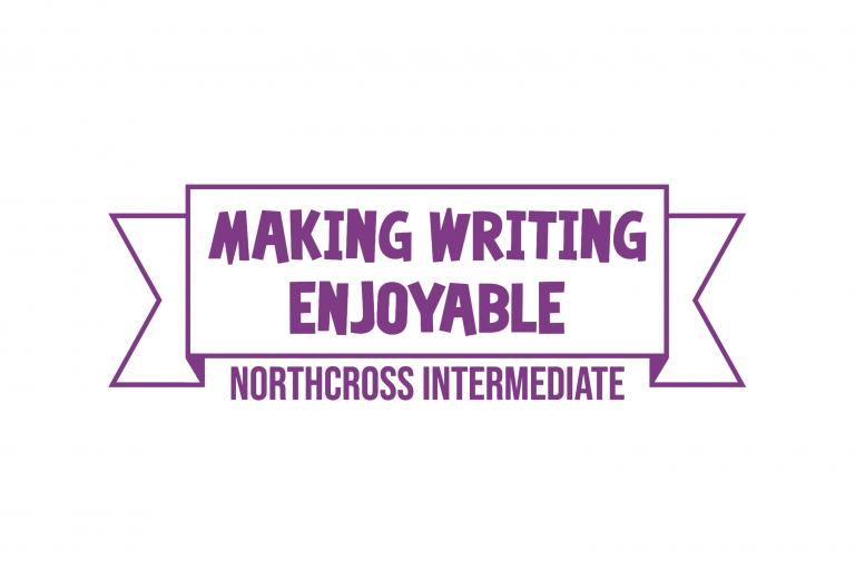 making writing enjoyable
