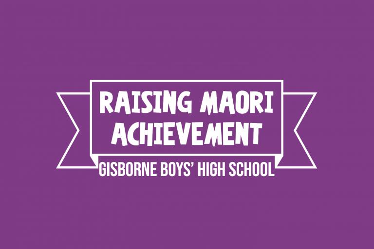 raising maori achievement