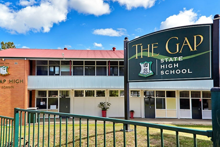 The Gap State High School