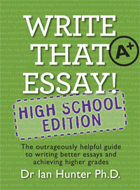 Book On How To Write An Essay